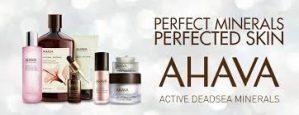 Ahava- huidverbetering-anti aging-huid-producten-crème-nagels-huidverbeteringsinstituut- nagelstudio