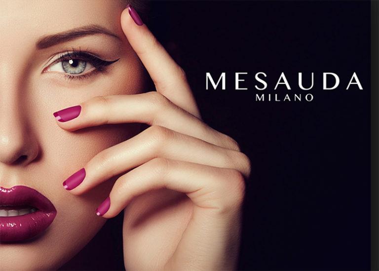 Mijn Beautymerk Mesauda Milano